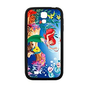 SVF Attractive Sea-maid Design Best Seller High Quality Phone Case For Samsung Galacxy S4