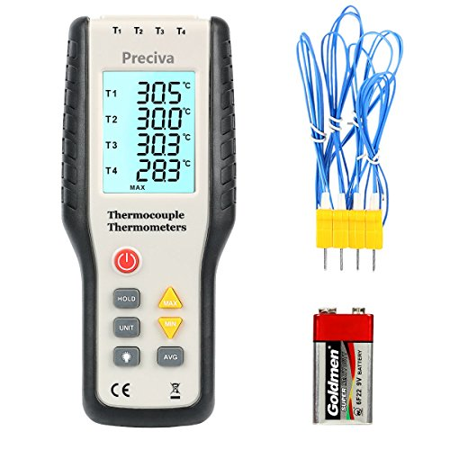 Type Thermometer - 5