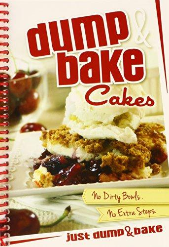 Recipe Dump Cake - Dump & Bake