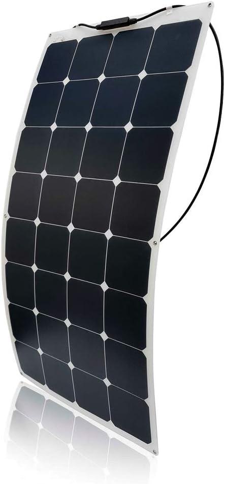 Paneles solares para furgonetas