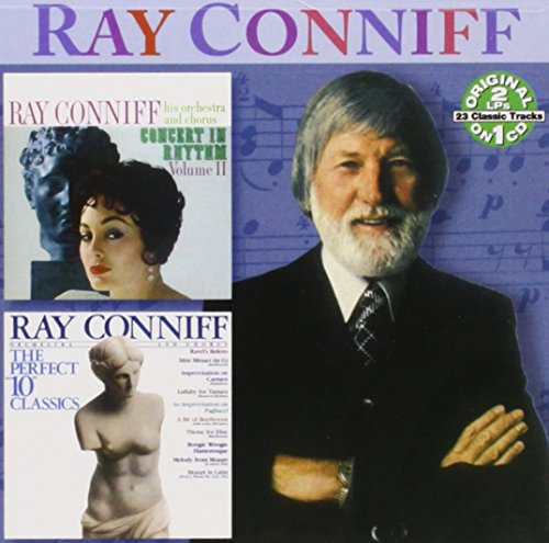 Ray Conniff - Concert In Rhythm, Volume Ii / The Perfect