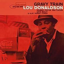 Gravy Train (Rm)