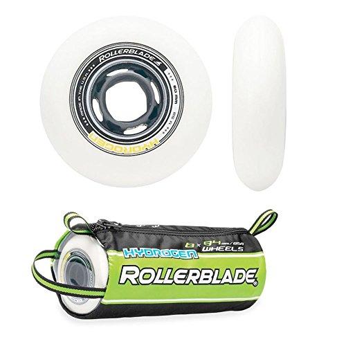 rollerblades wheels - 2