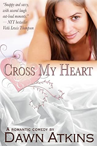 book cover of Cross My Heart