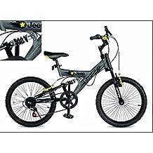 Bicicleta Jeep Commanche Aro 20 (Médio, Alumínio)