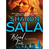 Blood Ties (The Searchers Book 2)