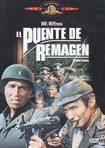 THE BRIDGE AT REMAGEN EL PUENTE DE REMAGEN(Latin America Region 4)