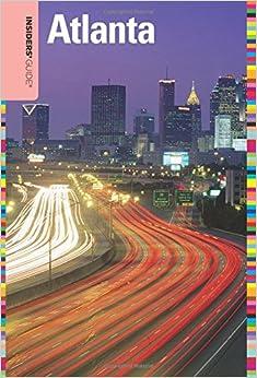 Libros Para Descargar En Insiders' Guide (r) To Atlanta De Epub