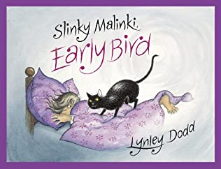book cover of Early Bird