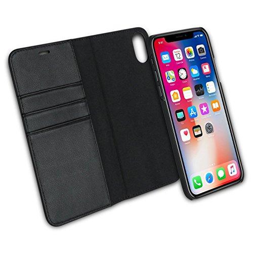 release info on cost charm online retailer CASEZA Housse Portefeuille détachable iPhone X Zurich 2