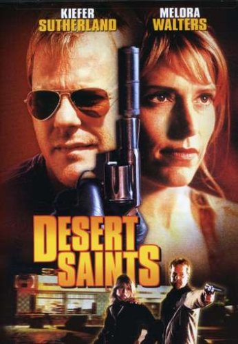 Deserted Saints