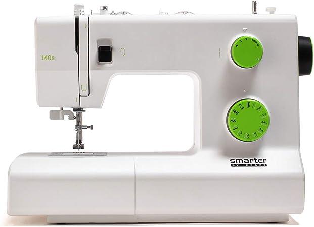 PFAFF Máquina de Coser Smarter 140s: Amazon.es: Hogar