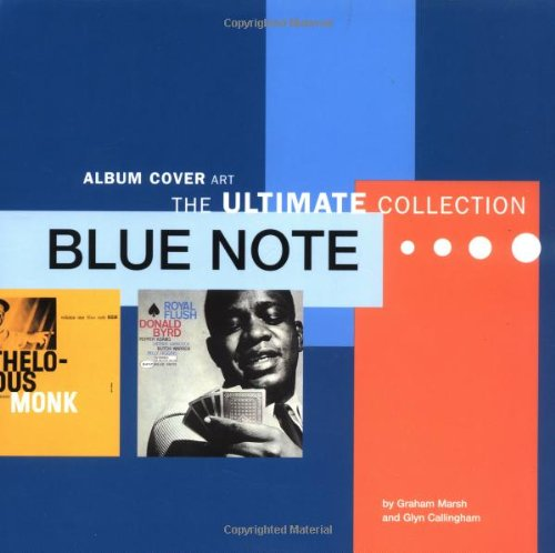 Blue Note: Album Cover Art - Ultimate Jazz Collection