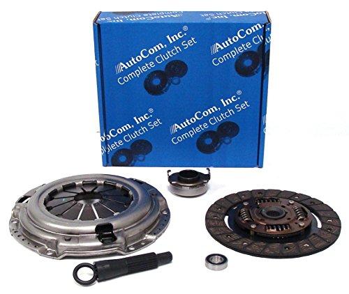 Autocom 31-52011 New Clutch Kit