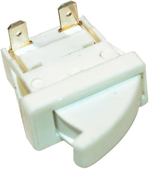 Interruptor de luz para General Electric para nevera y congelador ...