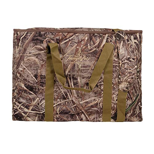 Deluxe 6 Slot Goose Decoy Bag - 30