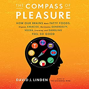 The Compass of Pleasure Hörbuch