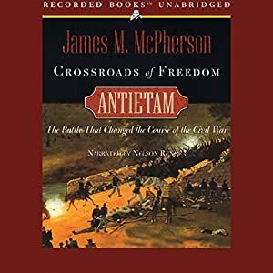Crossroads to Freedom Audiobook