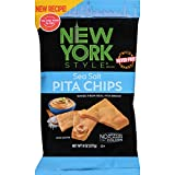New York Style Pita Chips, Sea Salt, 8 Ounce (Pack of 12) Larger Image