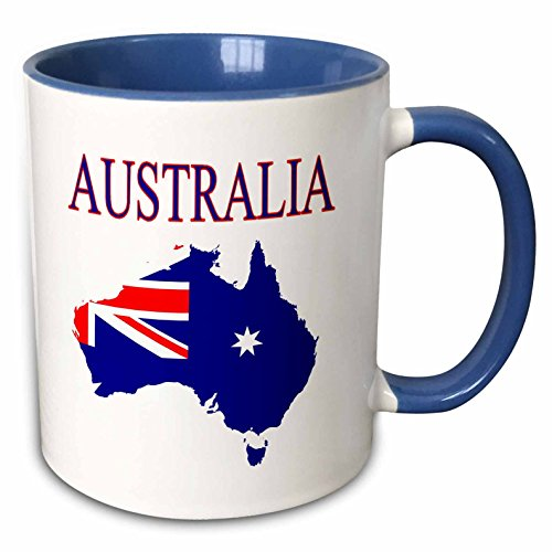 Country Blue Mug - 9