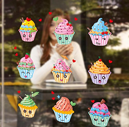 Ice Cream With A Face - 2
