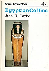 Egyptian Coffins (Shire Egyptology)