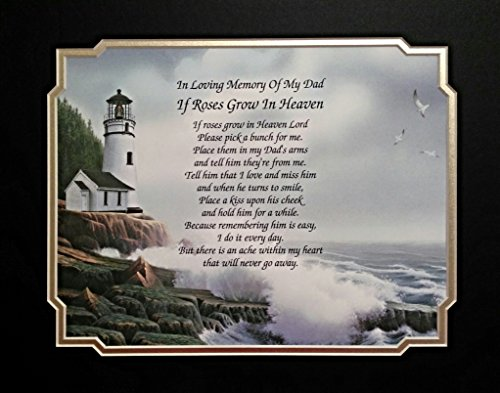In Memory of Dad
