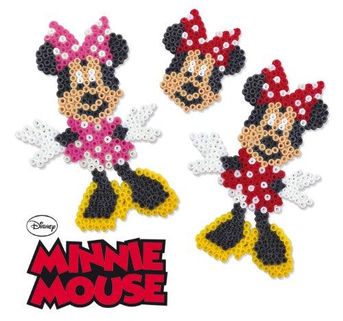 Ses 14738 Minnie Mouse Bügelperlenset 1800 Stück Amazonde