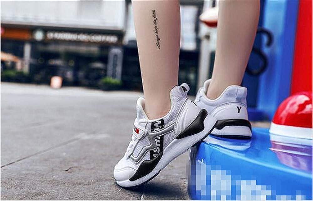 dffg455u Kids Hiking Shoes Waterproof Boys Sneaker