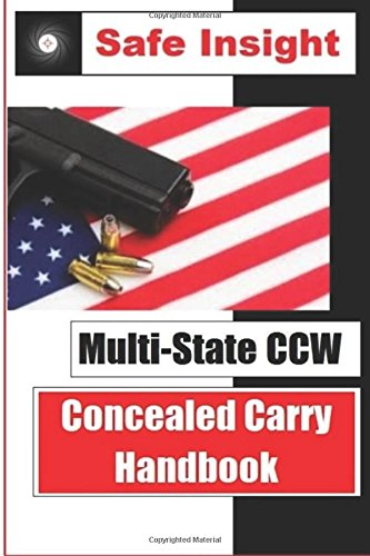 Multi-State CCW: Concealed Carry Handbook