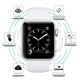 2 Pack Apple 38mm Watch Screen Protector