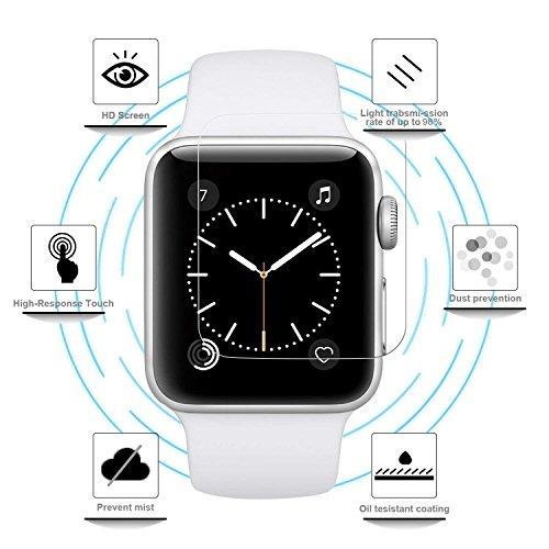 Buy apple watch screen protector 42mm