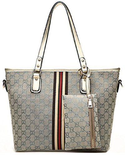 Lv Neverfull Bag Replica - 4