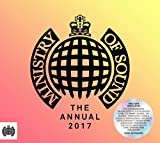 Ministry of Sound: Annual 2017