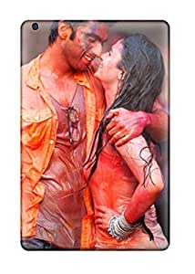 New Diy Design Colorful Wet Indian Guy Girl In Holi Festival For Ipad Mini/mini 2 Cases Comfortable For Lovers And Friends For Christmas Gifts