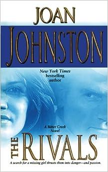 Book The Rivals (Bitter Creek Novels)