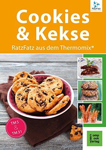 Cookies und Kekse: RatzFatz aus dem Thermomix