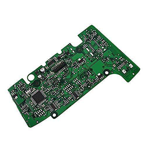 MMI Control Circuit Board E380 with Navigation fit for Audi Q7 2005-2008