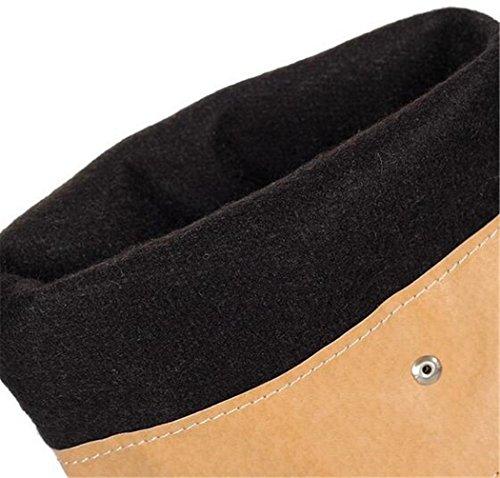 Smithroad Classiques Noir Noir Femme Smithroad Bottes Femme Smithroad Bottes Smithroad Femme Bottes Classiques Noir Classiques vd5qawn