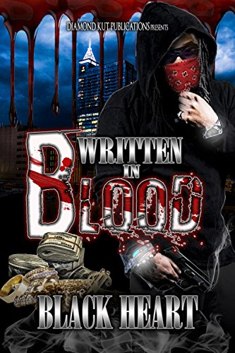 Written In Blood (English Edition)