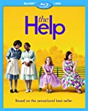The Help (Blu-ray + DVD Combo)