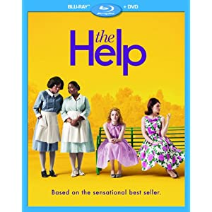 The Help (Two-Disc Blu-ray/DVD Combo) (2011)