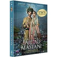 Bajirao Mastani [Edition Collector Limitée] - Version originale sous-titrée français [Blu-ray]