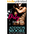 Dirty Disaster (Low Down & Dirty Book 2)