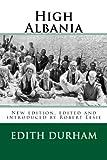 High Albania (Albanian Studies) (Volume 20)