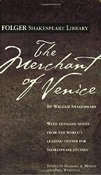 The Merchant of Venice (Folger Shakespeare Library)