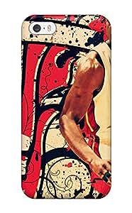 Alanda Prochazka Yedda's Shop Hot abstract nba basketball dwyane wade miami heat NBA Sports & Colleges colorful iPhone 5/5s cases 1574649K483620724
