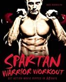 Spartan Warrior Workout, Dave Randolph, 1569757917