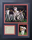 "Legends Never Die ""1991 Minnesota Twins Champions Framed Photo Collage, 11 x 14-Inch"