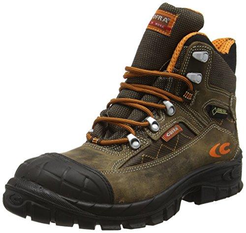 S3 Src Chaussures 000 De Cofra Sécurité Marron w47 Frosti Wr 47 13160 Taille 4wFqqAOxWZ
